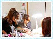 日本ネイリスト技能検定1級対応 トータルコース 日本ネイリスト技能検定1級取得を目指す方 クラスルーム制